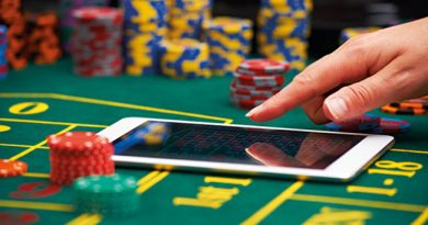 Top 6 Trends of Online Roulette