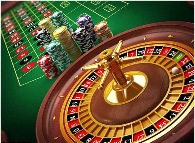 Top Five Hacks to beat the game of Roulette