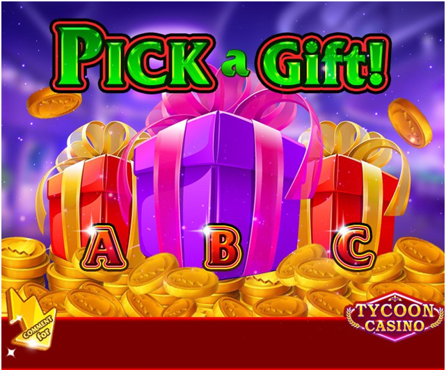 Tycoon Casino bonus