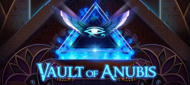 Vault of Anubis Theme
