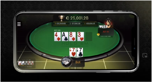 Video Poker Games To Play on Android