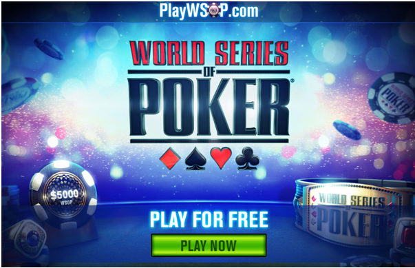 WSOP poker android