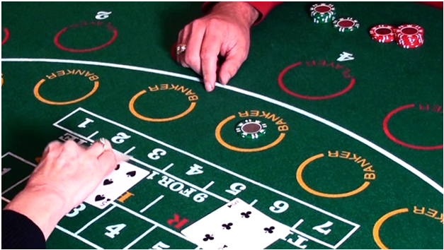 What is the RTP of Microgaming Baccarat