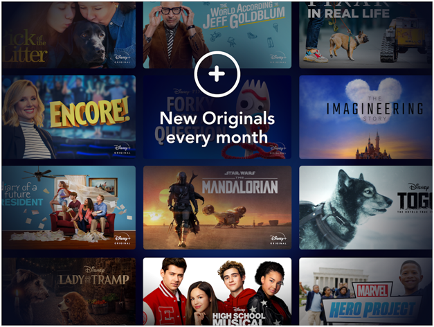 What to watch at Disney+ Canada