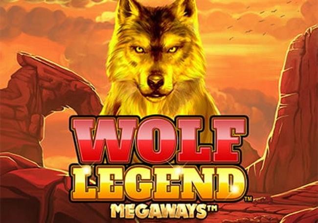 Wolf of Legend