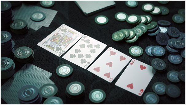 Xbox one pure holdem game