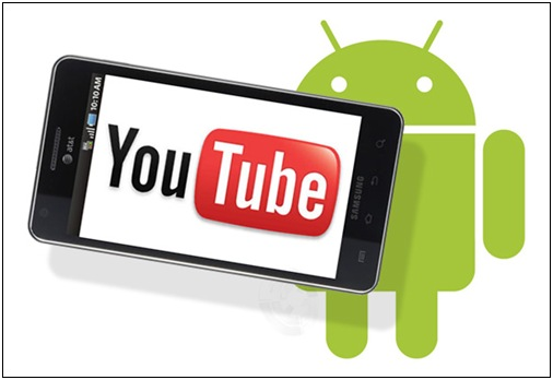 You tube Android