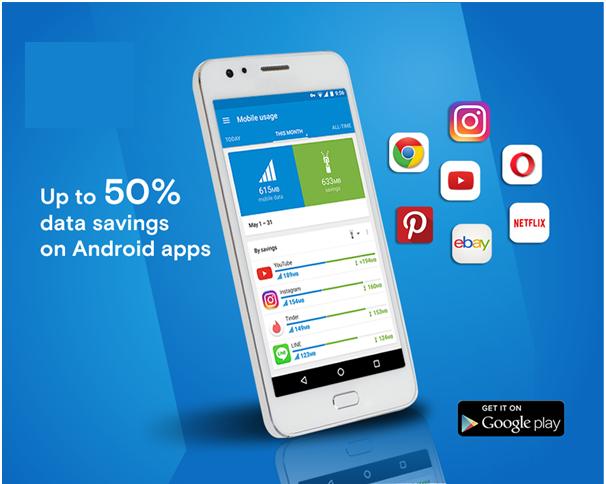 data saver apps