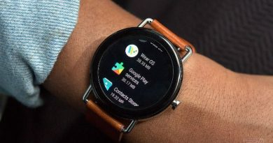 All About The Google Pixel Watch