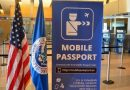 Is Canada Planning to offer Mobile Passports?