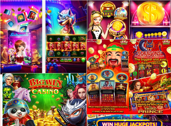 Top slot apps online casino bonus codes no deposit required