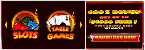 Games-Slots Inferno