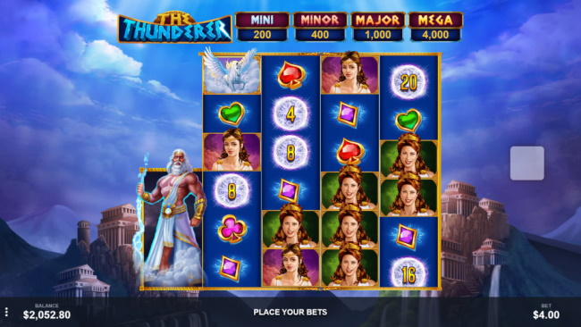 how to win slot