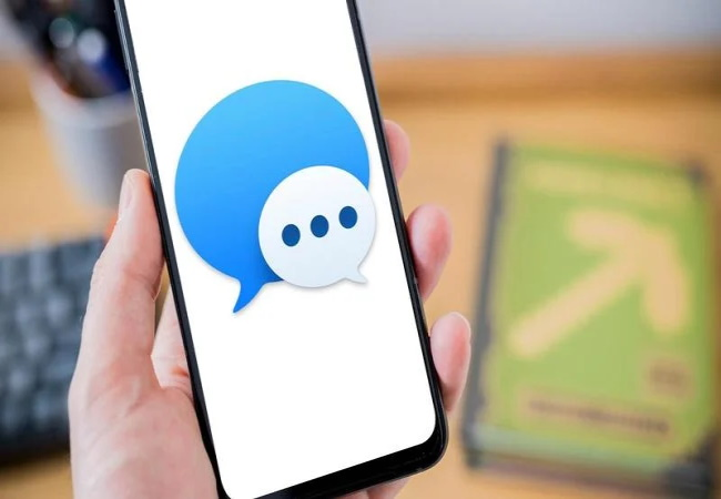iMessage on Android- android messaging