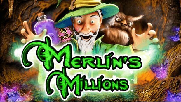 merlin's Millions scratch