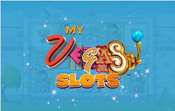 myVegas Slot