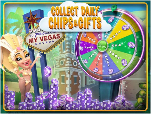 My Vegas Slots