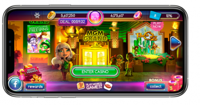 pop slots Android