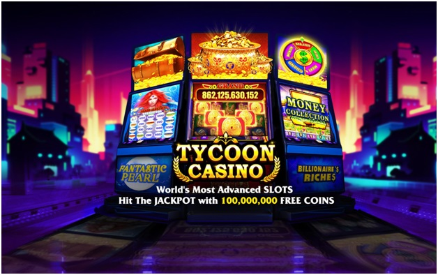 Tycoon Android casino